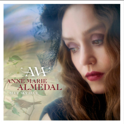 Blue sky blue – Anne Marie Almedal